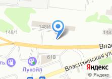 Компания «У Рустама» на карте