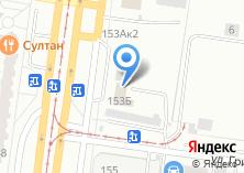 Компания «Барнаульский центр Высшего Водительского Мастерства» на карте