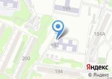 Компания «Клиентская служба» на карте