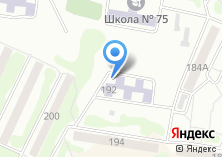 Компания «Управление социальной защиты населения по Ленинскому району г. Барнаула» на карте