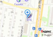 Компания «Адаптивные технологии» на карте