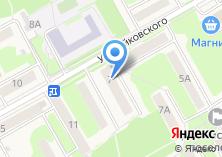 Компания «SEOcut» на карте