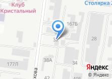 Компания «Буфет» на карте