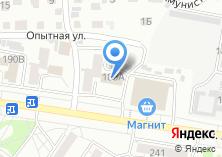 Компания «Клиника планирования семьи» на карте
