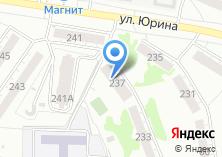 Компания «АККПС АПК» на карте