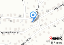 Компания «От Балконских» на карте