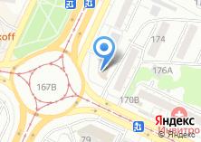 Компания «QQexpress» на карте