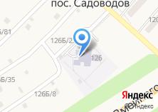 Компания «Детский сад №211» на карте