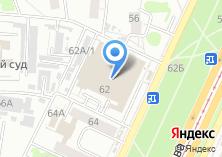 Компания «Полис АНО» на карте