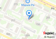 Компания «Сувенирная лавка бабы Фени» на карте