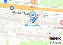 Компания «ЭксклюзиV» на карте