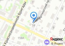 Компания «Хмельная Парковка» на карте
