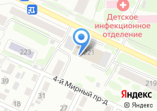 Компания «Центр государственной инспекции по маломерным судам МЧС России по Алтайскому краю» на карте