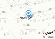 Компания «Автобит» на карте