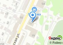 Компания «АвтоCristal» на карте