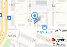 Компания «Душа Дома» на карте