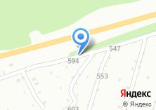 Компания «Сибирский садовод» на карте