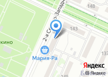 Компания «Краевая лаборатория парикмахерского искусства» на карте