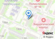 Компания «АлтайСервисПро» на карте