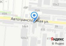 Компания «РУМС Групп» на карте