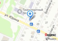 Компания «Клининг Сервис» на карте