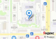 Компания «Детский сад №103» на карте