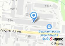 Компания «ЛТиК» на карте