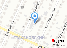 Компания «ЭкономМаркет.рф» на карте