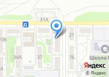 Компания «ЛогКомплекс» на карте
