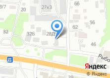 Компания «Автовыкуп 22» на карте