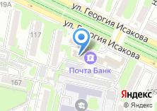 Компания «Анютка» на карте