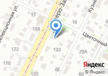 Компания «СтартПлюс» на карте
