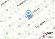 Компания «Технокухня» на карте
