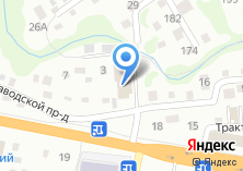 Компания «АйТиЭс-Групп» на карте