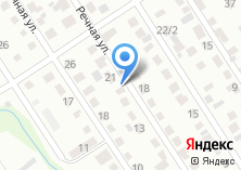 Компания «Кедровая Усадьба» на карте