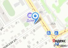 Компания «ППУ-Алтай» на карте