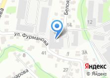 Компания «Айко» на карте