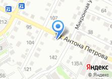 Компания «Ремонтно-отделочная компания» на карте