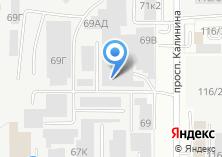 Компания «ДмитрАлекс» на карте