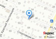 Компания «Композит авто» на карте