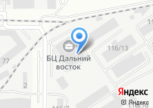 Компания «АЭР» на карте