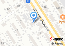 Компания «Сырное царство» на карте