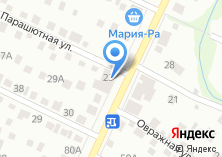 Компания «Мастерская рекламы Максима Гилёва» на карте