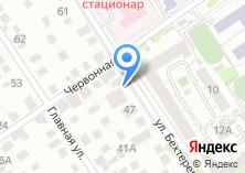 Компания «СКоП-Алтай» на карте