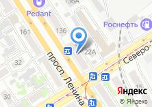 Компания «Сделано в СССР» на карте