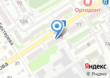 Компания «Вина Молдавии» на карте