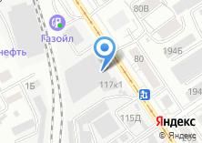 Компания «Азбука инструмента» на карте