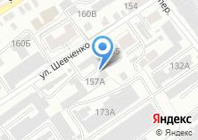 Компания «ДВЛ-СТРОЙ» на карте