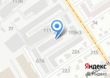 Компания «Алтай Яйцо» на карте