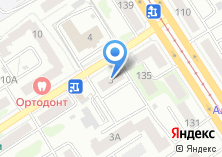Компания «Диар» на карте